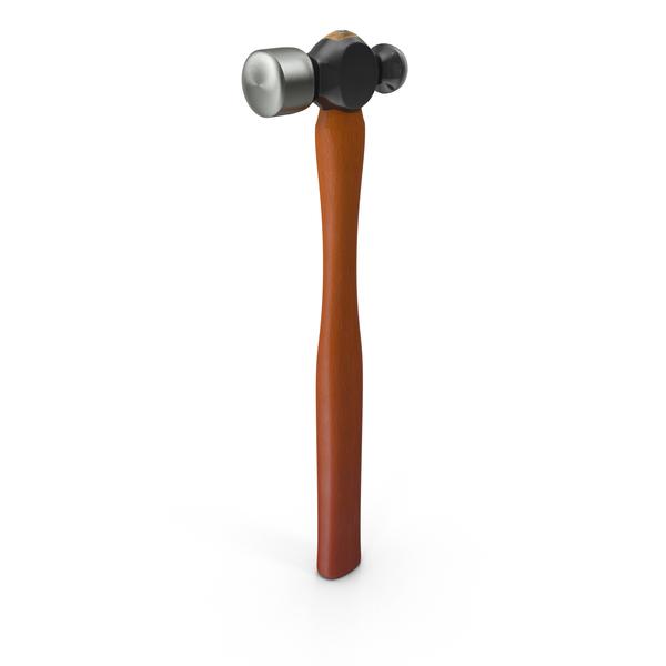 Ball Peen Hammer PNG & PSD Images