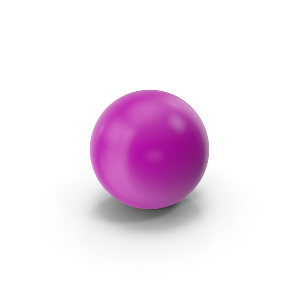 Pit: Ball Pink PNG & PSD Images