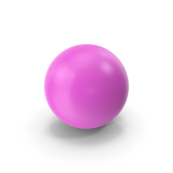 Ball Pink PNG & PSD Images