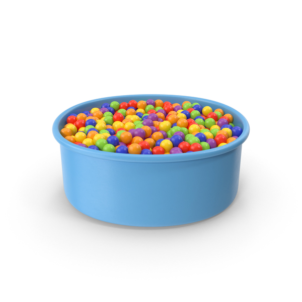 Ball Pit PNG & PSD Images
