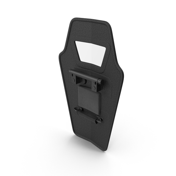 Riot: Ballistic Shield Object