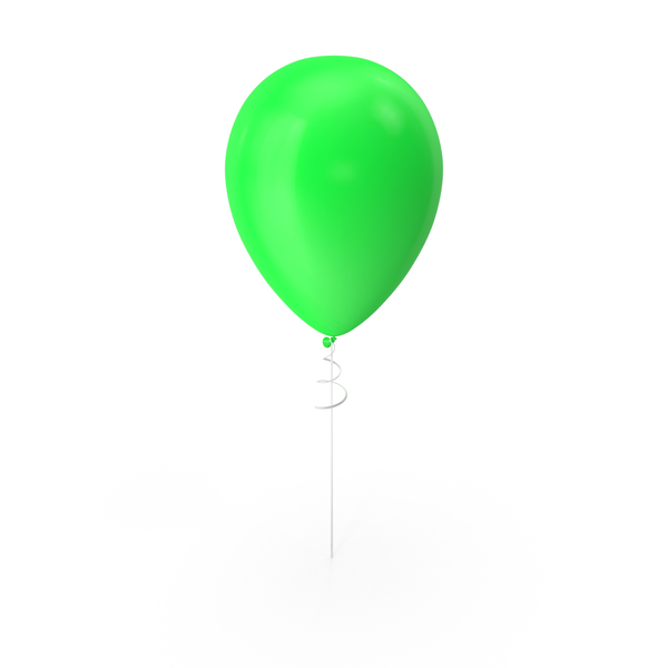 Balloon Object