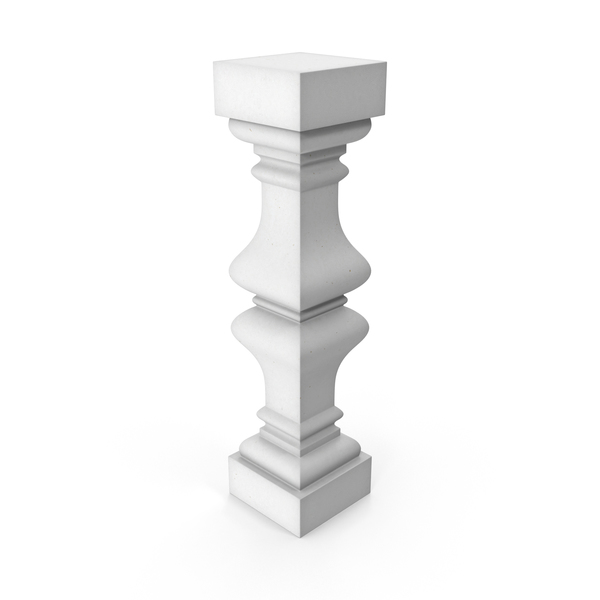 Baluster Object