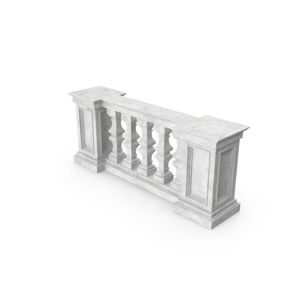 Balustrade PNG & PSD Images