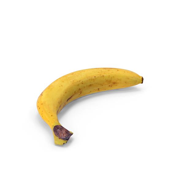 Banana Object