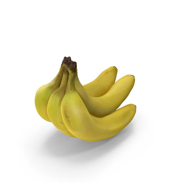 Bananas PNG & PSD Images