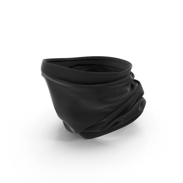 Mask: Bandana PNG & PSD Images