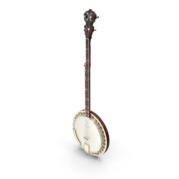 Banjo PNG & PSD Images