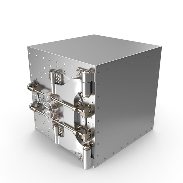 Bank Vault Object