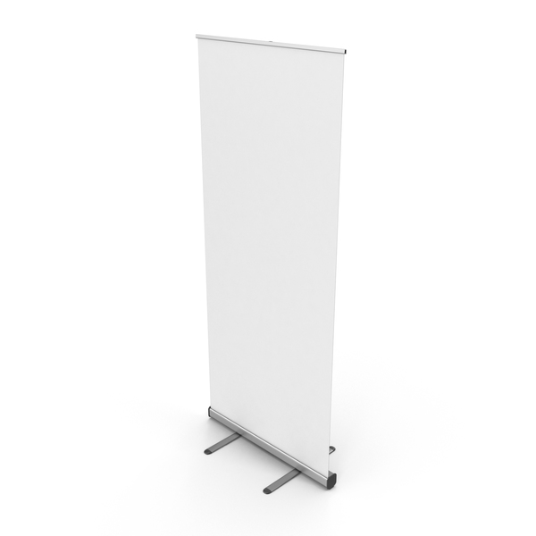 Banner Stand PNG & PSD Images