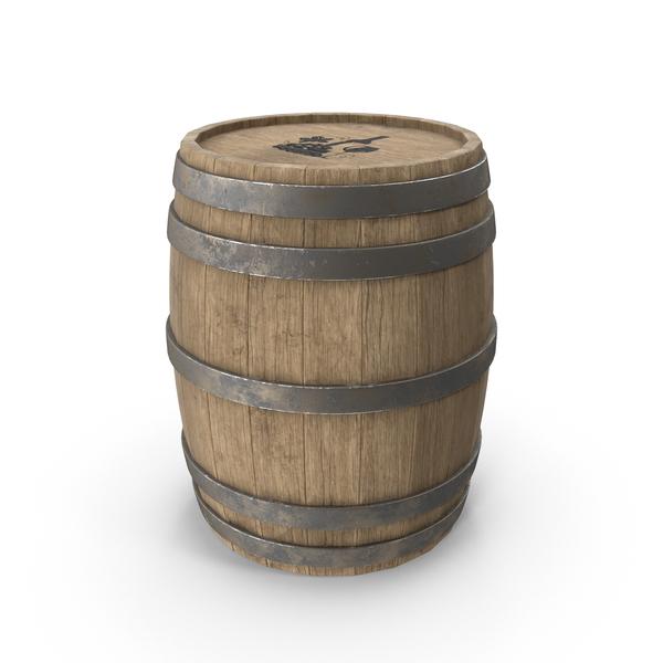Bar Barrel PNG & PSD Images