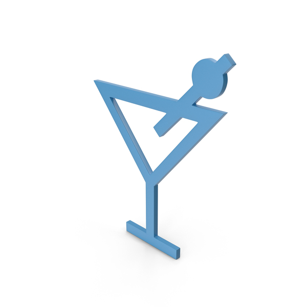 Computer Icon: Bar Blue Symbol PNG & PSD Images