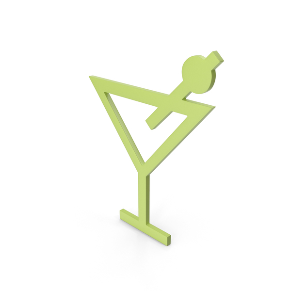 Computer Icon: Bar Green Symbol PNG & PSD Images