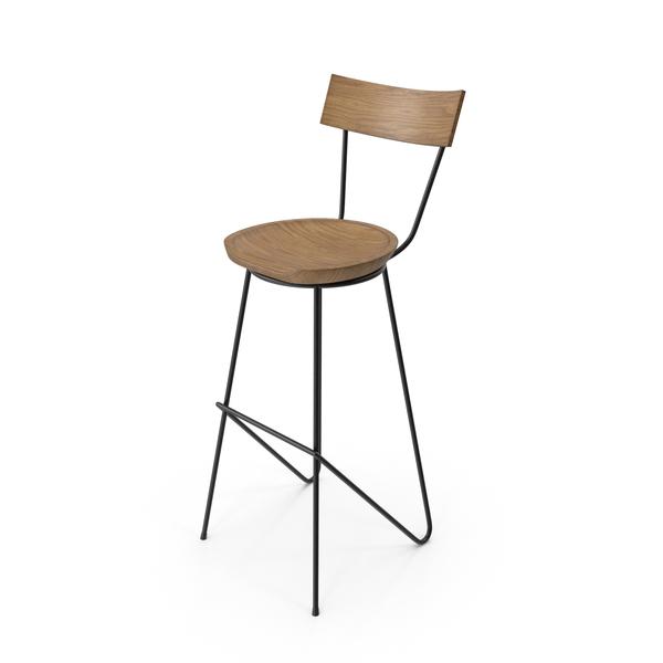 Bar stool PNG & PSD Images