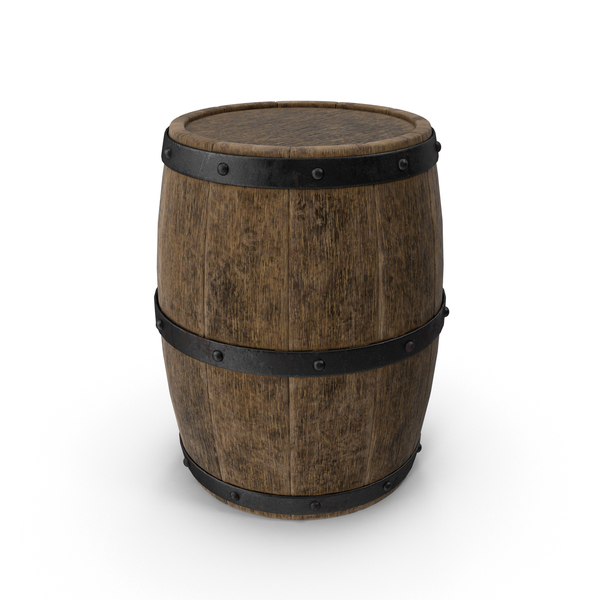 Barrel Closed PNG & PSD Images
