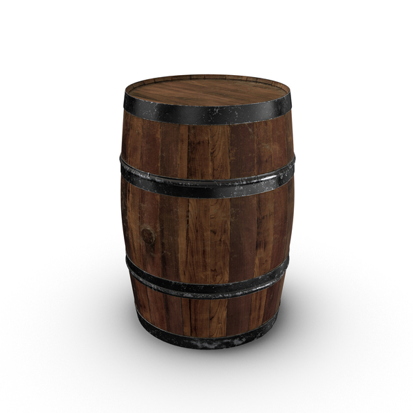 Barrel Object
