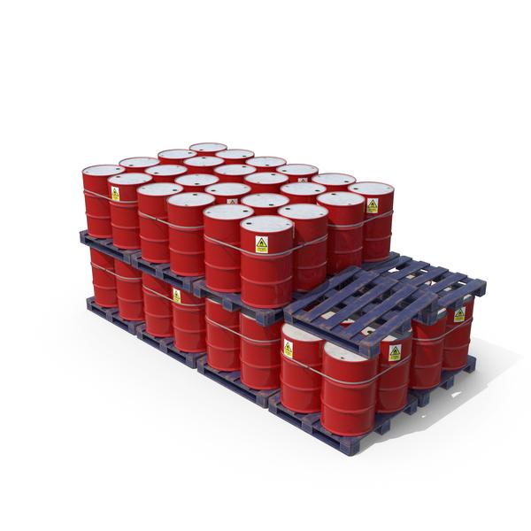 Oil Drum: Barrels PNG & PSD Images