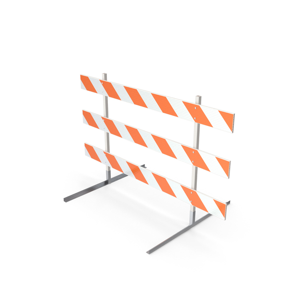 Barricade Type III New PNG & PSD Images