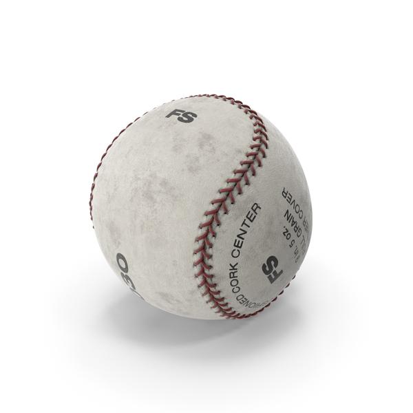 Ball: Baseball PNG & PSD Images