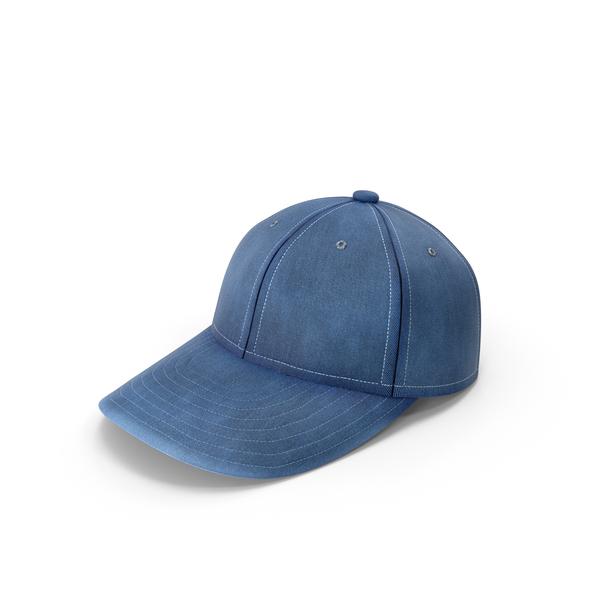 Baseball Cap Object