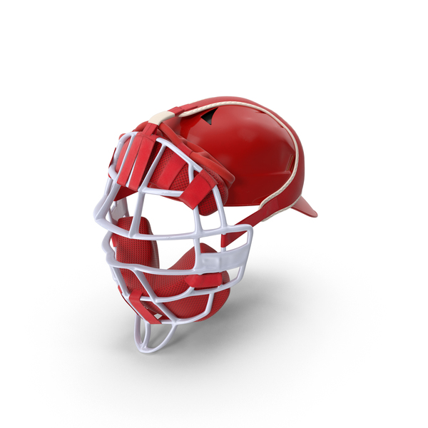Baseball Catcher Mask PNG & PSD Images