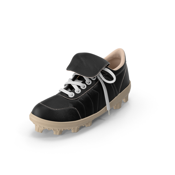 Cleats: Baseball Cleat PNG & PSD Images