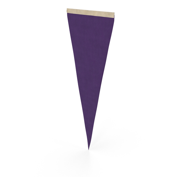 Baseball Flags Object