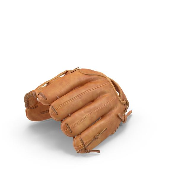 Baseball Glove Object
