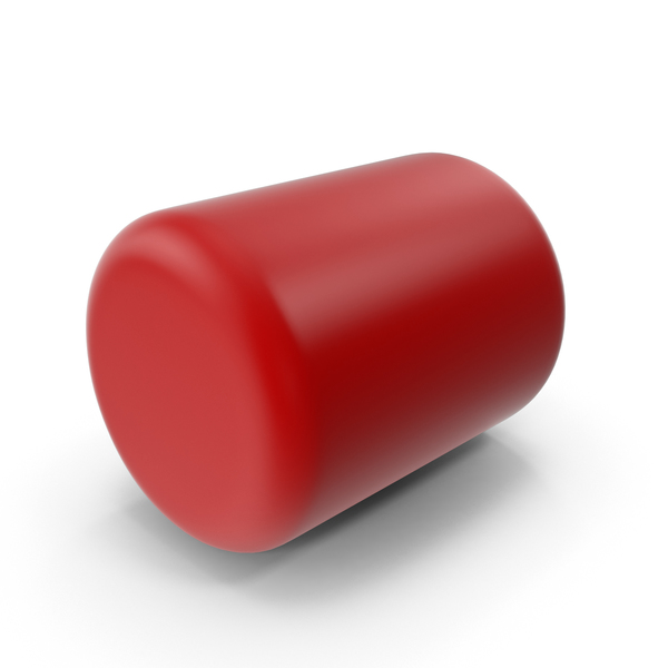 Basic Cylinder Shape Object