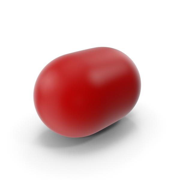 Geometric: Basic Pill Shape PNG & PSD Images
