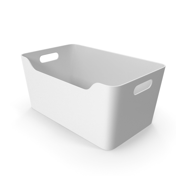 Plastic Crate: Basket PNG & PSD Images