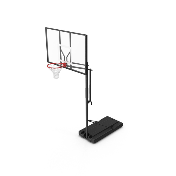 Basketball Hoop Object