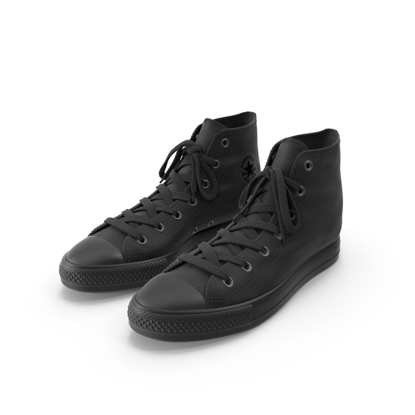 Industrial Equipment: Basketball Leather Shoes Chuck Taylor PNG & PSD Images