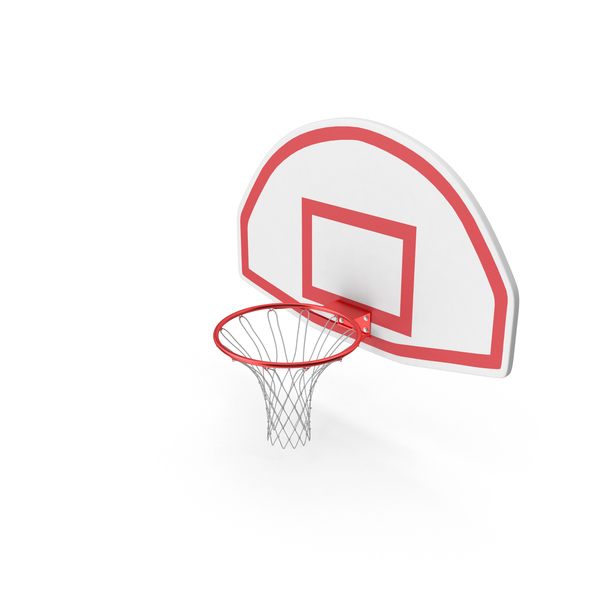 Basketball Rim Object