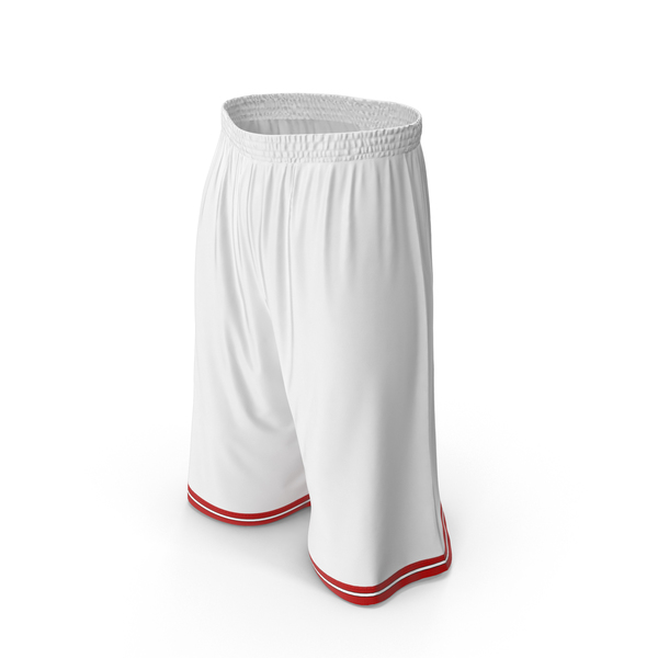 Basketball Shorts PNG & PSD Images