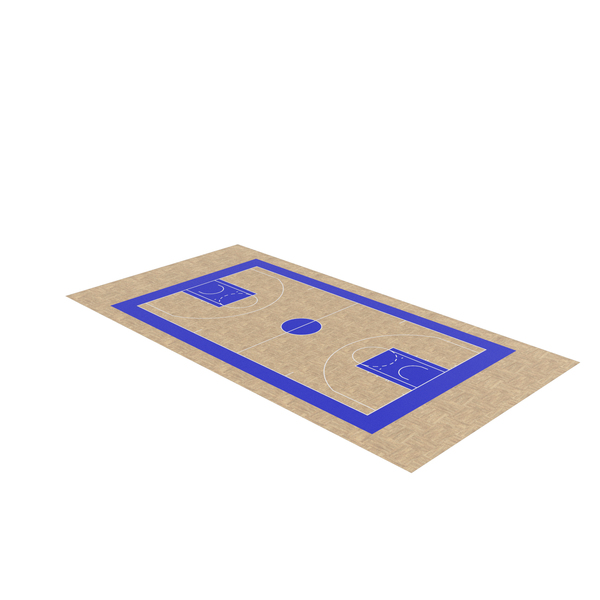 Basketball Surface PNG & PSD Images