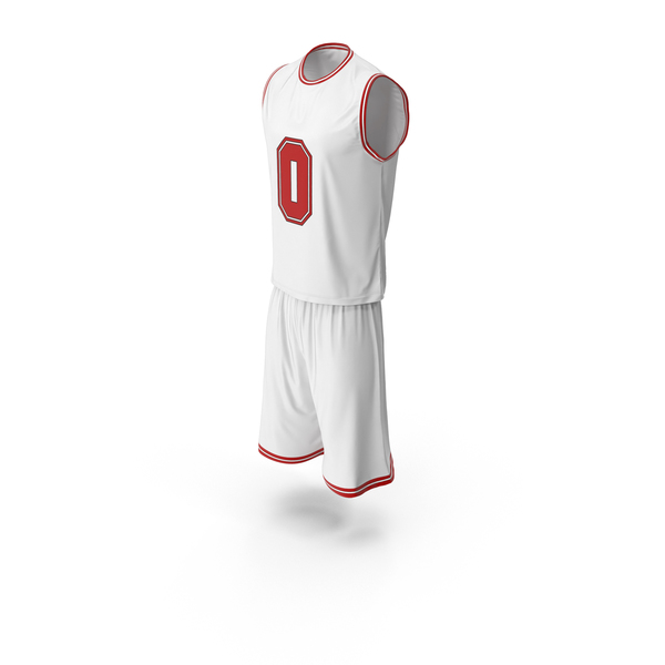 Basketball Uniform PNG & PSD Images