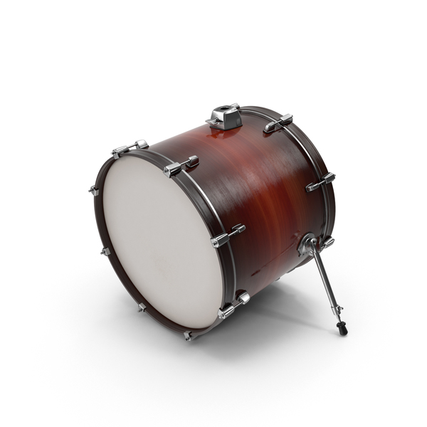 Bass Drum PNG & PSD Images