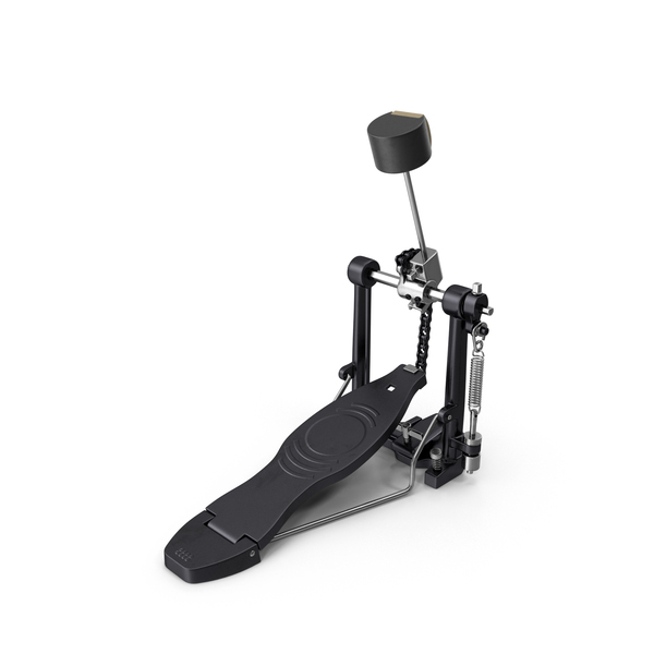 Bass Pedal PNG & PSD Images