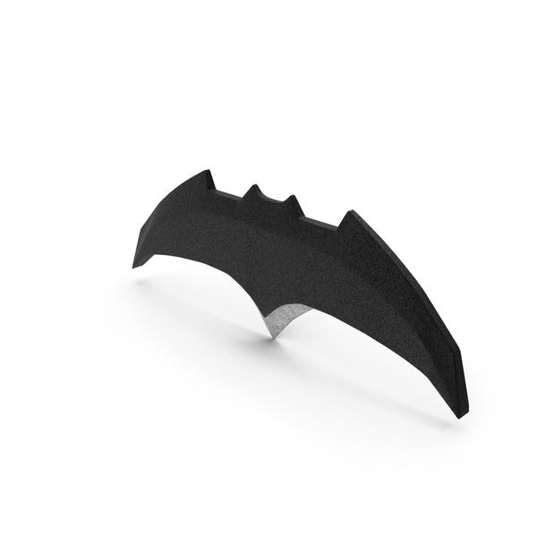Weapons: Batarang PNG & PSD Images