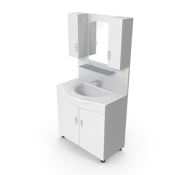 Bath Sink PNG & PSD Images