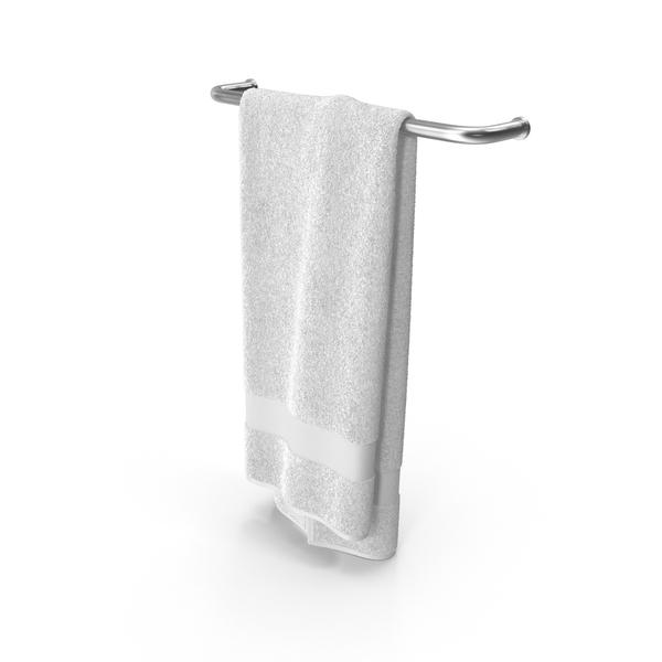 Bath Towel PNG & PSD Images