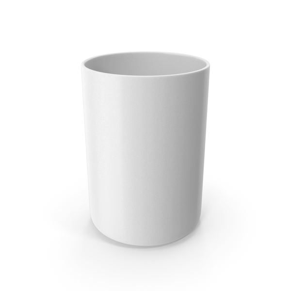 Toothbrush Holder: Bathroom Cup PNG & PSD Images