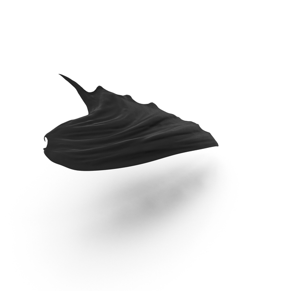Batman Cape PNG & PSD Images