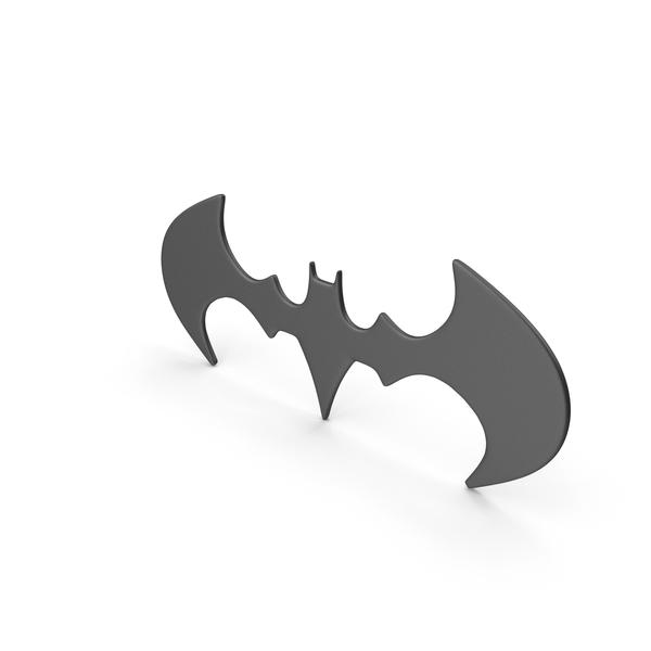 At: Batman Symbol PNG & PSD Images