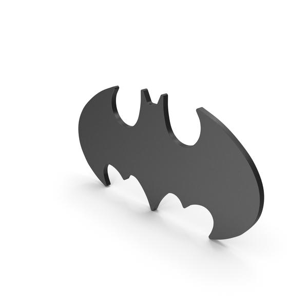 Batman Symbol PNG & PSD Images