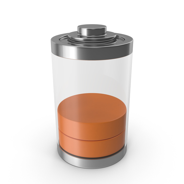 Battery 40% PNG & PSD Images