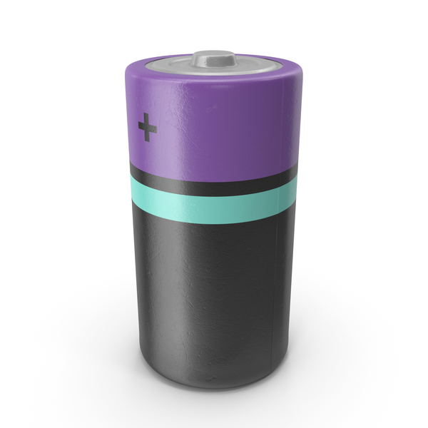 Battery C PNG & PSD Images