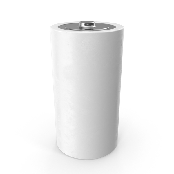 Battery D PNG & PSD Images