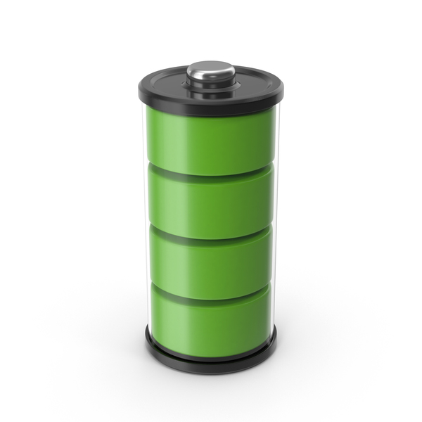 Battery Icon 100% PNG & PSD Images